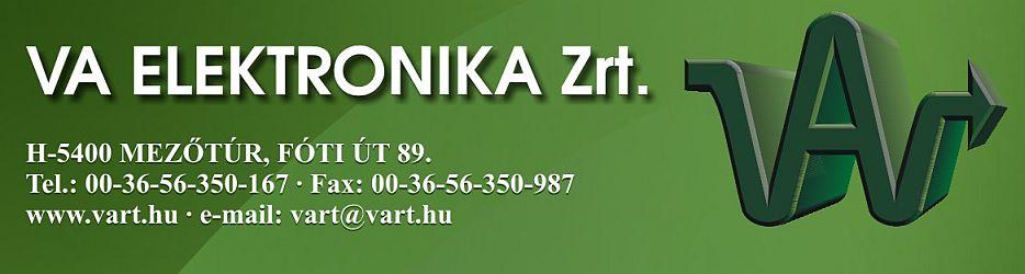 VA Elektronika Zrt.